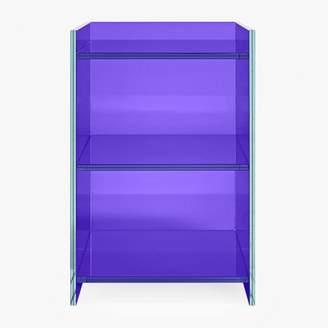 Glas Italia Small Bookcase
