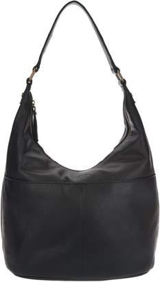 Co American Leather Glove Leather Hobo Handbag - Carrie