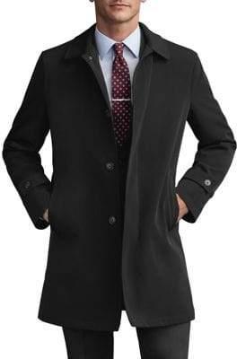 Hart Schaffner Marx Hartsdale Coat