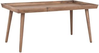 One Kings Lane Carter Coffee Table - Desert
