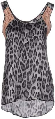 Roberto Cavalli Sleeveless undershirts - Item 48172190SC