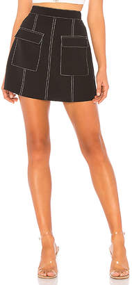 NBD Ferrell Mini Skirt