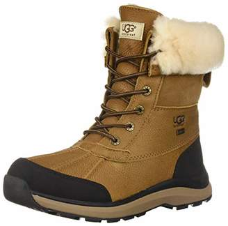 UGG Women's W Adirondack Boot III Snow