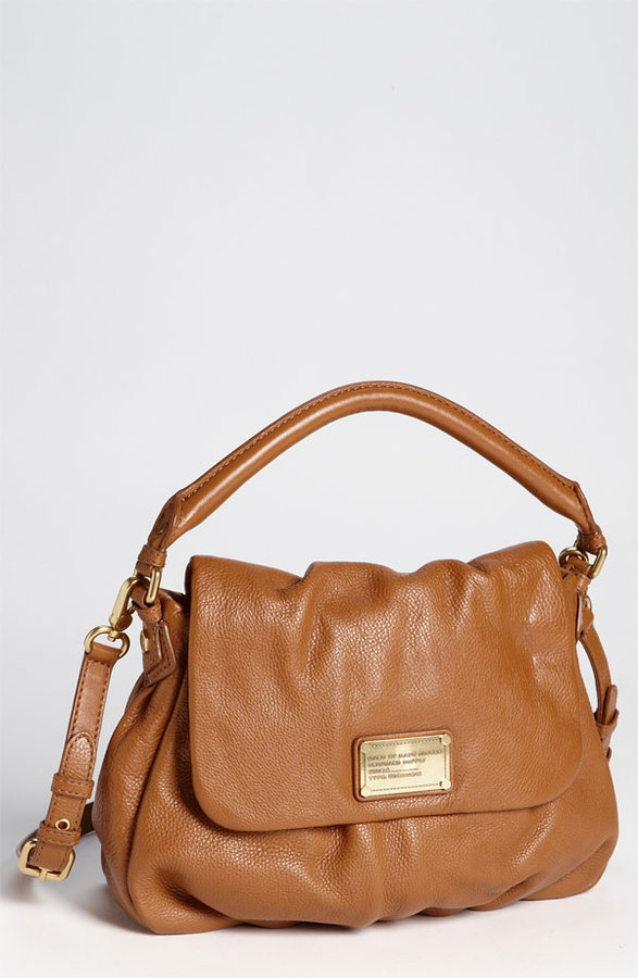 MARC BY MARC JACOBS 'Classic Q - Little Ukita' Shoulder Bag