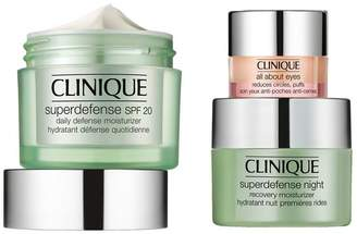 Clinique Defense and Correction Specialists Set
