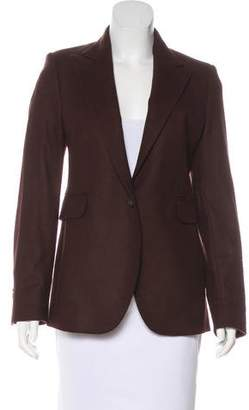 CNC Costume National Wool-Blend Blazer