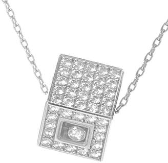 Chopard 18K Diamond Necklace