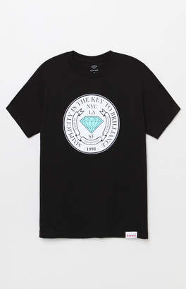 Diamond Supply Co. Stamp Of Approval T-Shirt