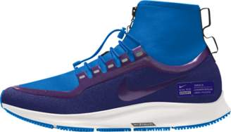 Nike Pegasus 35 Shield Mid iD Running Shoe