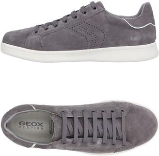 Geox Low-tops & sneakers - Item 44988378DT