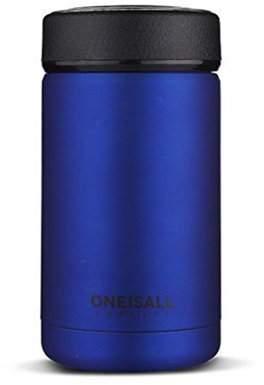 Kadell 400ml Stainless Steel Vacuum Flask Water Bottle Office Coffee Mug Cup