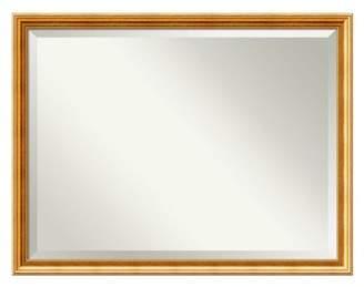 Amanti Art Townhouse Bathroom Mirror