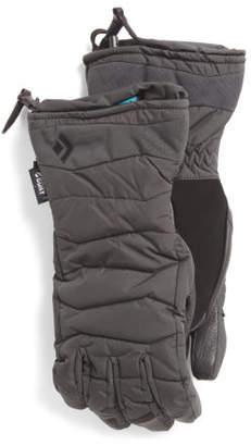 Women's Ruby Waterproof Lined Gloves