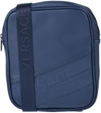 177406efff Versace Blue Bags For Men - ShopStyle Australia