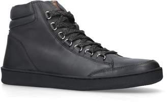 Kurt Geiger London Brighton High-Top Sneakers
