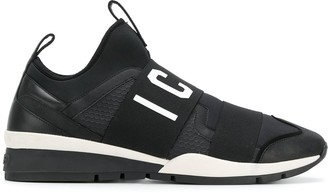 DSQUARED2 Icon logo sneakers