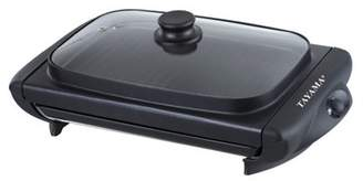 Tayama Electric Griddle with Glass Cover