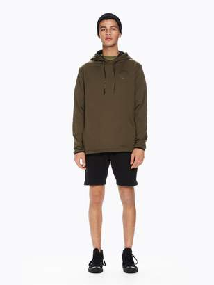 Scotch & Soda Luxury Cotton Hoodie Club Nomade