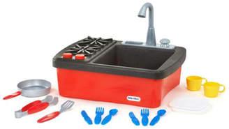 Little Tikes Splish Splash 13 Piece Kitchen Set