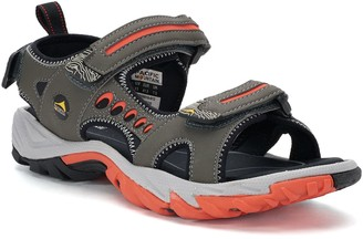 DAY Birger et Mikkelsen Pacific Mountain Osooyos Men's Sandals