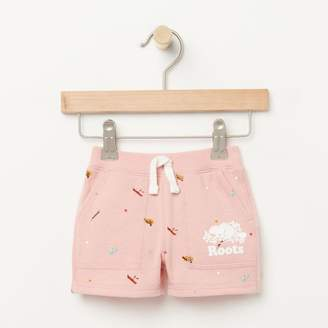 Roots Baby Camp Short