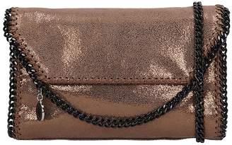 Stella McCartney Falabella Shaggy Deer Mini Bag