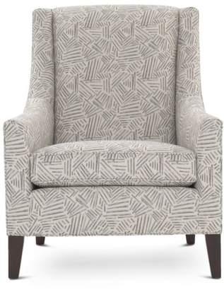 Cara Tall Back Chair