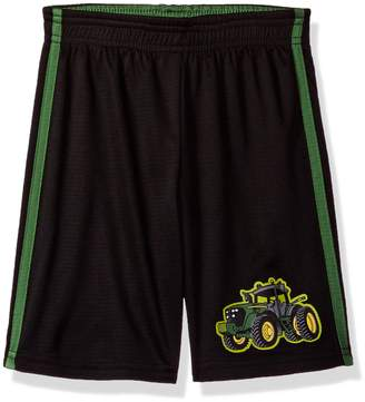 John Deere Big Boys' Athletic Tractor Short-Dup