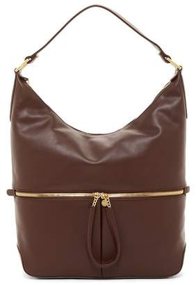 Hobo Urban Legend Leather Shoulder Bag