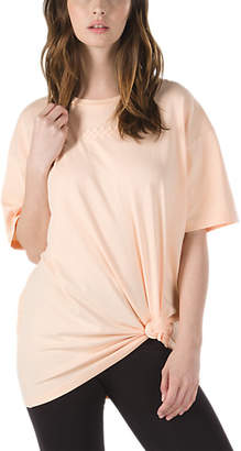 Overtime Out Oversized T-Shirt