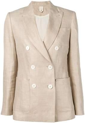Max Mara double breasted blazer