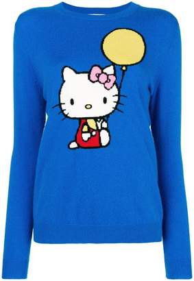 Hello Kitty Chinti & Parker sweater