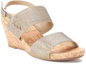 Croft & Barrow Aristocracy Women's Wedges