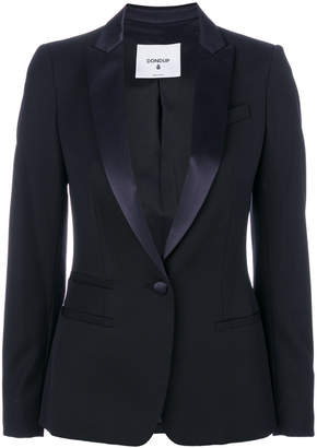 Dondup classic fitted blazer