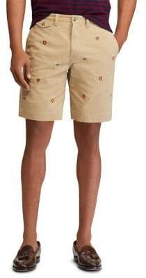 Polo Ralph Lauren Stretch Classic-Fit Shorts