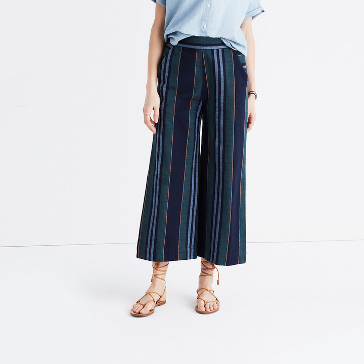 Ace&JigTM Striped Derby Pants