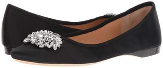 Badgley Mischka Pippa Women's Flat Shoes