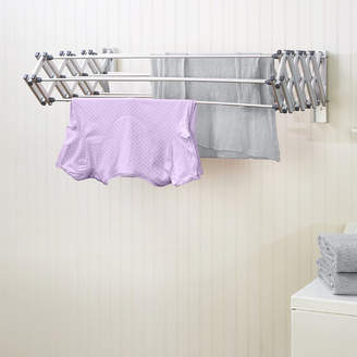 Woolite Collapsible Wall Drying Rack