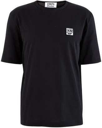 Études Unity Keith Haring t-shirt