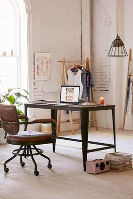 Pia Wooden Desk
