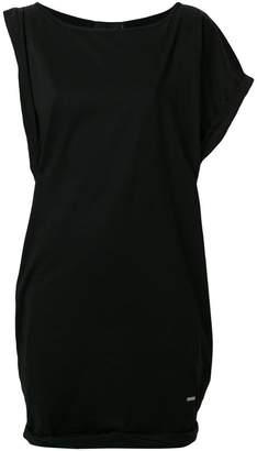 DSQUARED2 asymmetric T-shirt dress