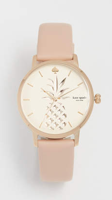 Kate Spade New York Desert Oasis Watch, 34mm