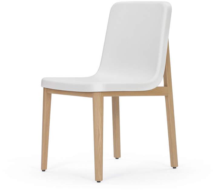 ClassiCon - Sedan Chair, Eiche / weiß
