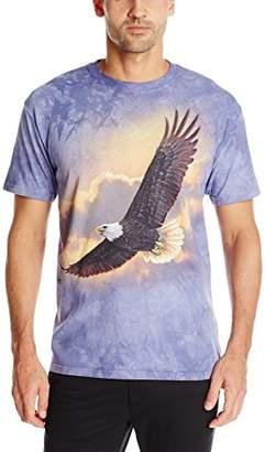 The Mountain Soaring Spirit Adult T-Shirt,3XL