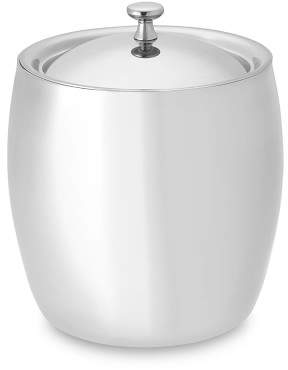 Williams-Sonoma Williams Sonoma Double-Wall Stainless-Steel Insulated Ice Bucket