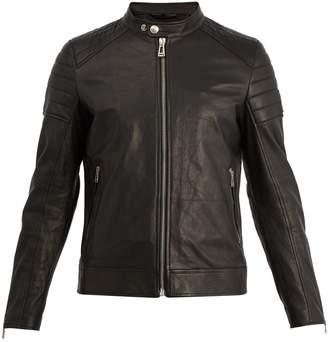 Belstaff Northcott leather jacket