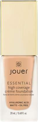 Jouer Essential High Coverage Creme Foundation