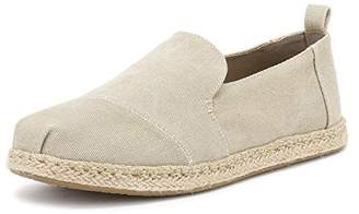 Toms Women's Deconstructed Alpargata Loafer