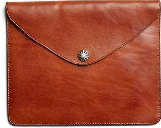 Ralph Lauren Concho Leather Case