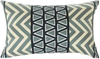 Linea Chiku Embroidered Cushion